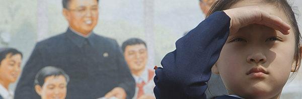 ロシア撮影スタッフ隠し撮り『太陽の下で-真実の北朝鮮-』予告