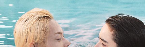 小松菜奈×菅田将暉の美しすぎる海中ラブシーン映像解禁『溺れるナイフ』