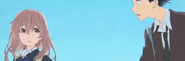 公開館数 120 館で興収20 億円突破!「聲の形」 11/5から35mm フィルム再配布!