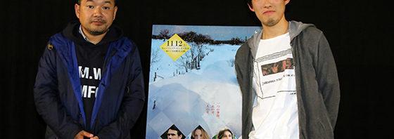 大根仁監督×松江哲明監督『誰のせいでもない』公開初日トーク