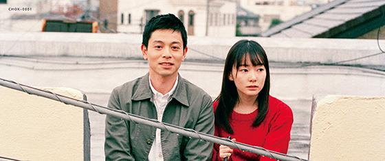 『ちょき』パンフレット入りおおはた雄一が手がける主題歌レコード発売!