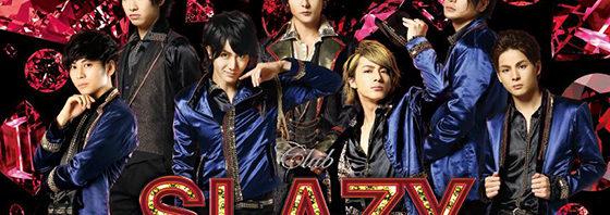 「Club SLAZY The Final invitation -Garnet-」千秋楽ライブビューイング決定!!