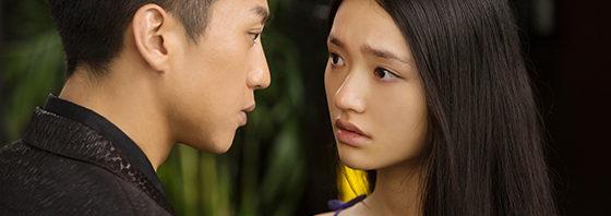 チャウ・シンチー監督『人魚姫』星ガール:リン・ユンをチェック
