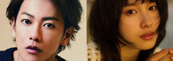 佐藤健、土屋太鳳で瀬々敬久監督が『8年越しの花嫁』映画化!コメント到着