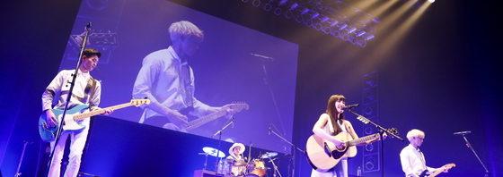 miwa涙で熱唱!『君と100回目の恋』The STROBOSCORP最初で最後のライブ