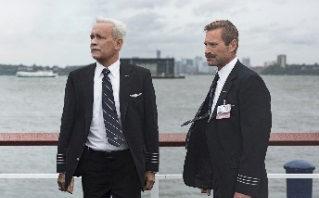 『ハドソン川の奇跡』キネマ旬報 海外映画ベスト・テン1位&監督賞