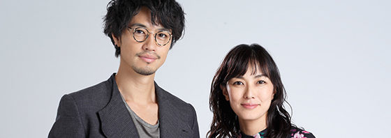 WOWOW「アカデミー賞」レッドカーペットに板谷由夏、スタジオ斎藤工