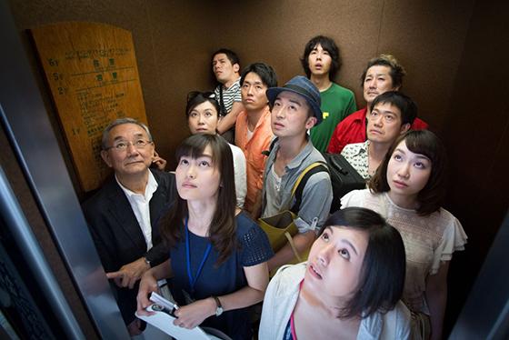 『東京ウィンドオーケストラ』 成島出、岸谷五朗ら監督・俳優陣コメント