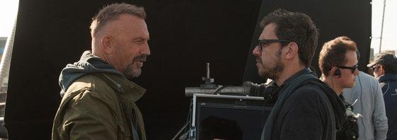 ケヴィン・コスナー『クリミナル 2人の記憶を持つ男』メイキング特別映像