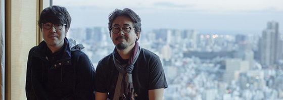 『哭声/コクソン』 ナ・ホンジン監督 x 川村元気P『君の名は。』対談