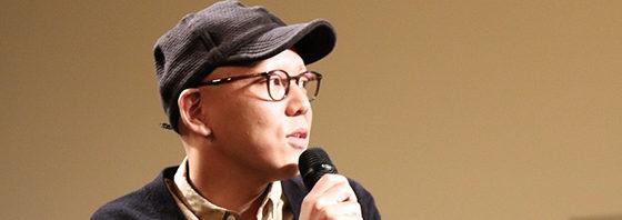 ディストラクション・ベイビーズの真利子哲也監督が語る『お嬢さん』の魅力