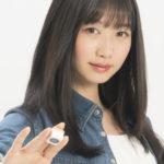 岡本夏美 再び麻雀少女に!「aki」実写映像化
