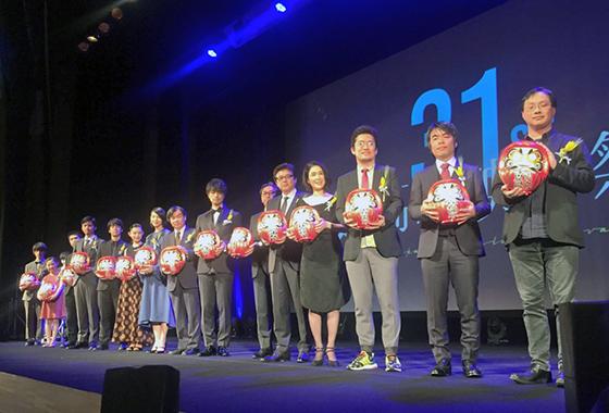 『この世界の片隅に』高崎映画祭W受賞 興行収入25億突破!
