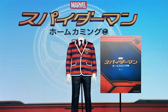関ジャニ∞『スパイダーマン:ホームカミング』ジャパンアンバサダーに!