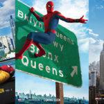 『スパイダーマン:ホームカミング』憶測を呼ぶポスターが続々解禁!
