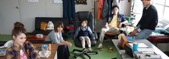 ダレノガレ明美 映画初出演 鈴木貴之、寺井文孝 と便利屋稼業『便利屋エレジー』