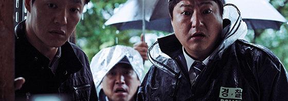 『哭声/コクソン』『チェイサー』『哀しき獣』ナ・ホンジン監督オールナイト決定