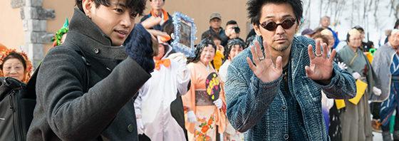 ゆうばり国際ファンタスティック映画祭 開幕に斎藤工、足立梨花ら登場!