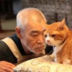 ぽっちゃり金時が可愛い!大野拓朗主演映画『猫忍』ポスター&場面写真解禁!