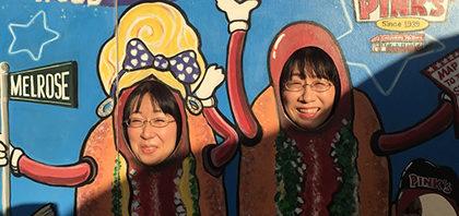 阿佐ヶ谷姉妹、Google Earthでニコール・キッドマンを探す旅へ!