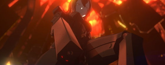 『BLAME!』サナカンCVに早見沙織! 前売り特典第2弾は!!