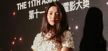 『お嬢さん』アジア・フィルム・アワードで最多4部門
