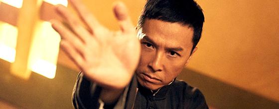 ドニー・イェン『イップ・マン 継承』日本公開まで冒頭映像が特別解禁