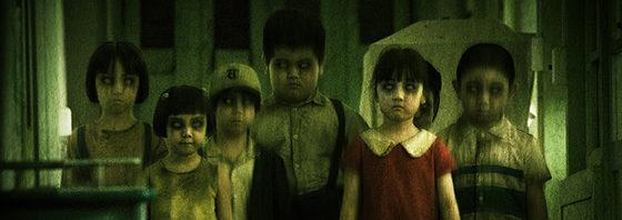 滝沢秀明主演『こどもつかい』新ビジュアルこどもの霊が迫りくる!