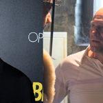 最も美しい50人アーロン・エッカートが18kg増量&頭剃り『ビニー/信じる男』で