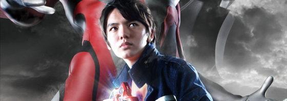 今度のウルトラマン ジードはベリアルの息子!濱田龍臣が主人公役!