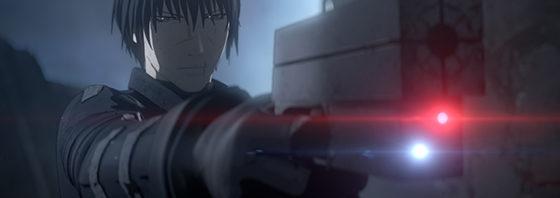 シドニアの騎士の弐瓶勉原作のアニメ化『BLAME!』アヌシー国際映画祭特別上映決定