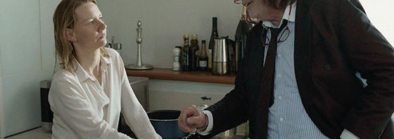 トークイベント決定!菊地成孔 トミヤマユキコ 映画『ありがとう、トニ・エルドマン』