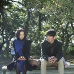 紺野千春 x 山中聡 x Sharo エロティックサスペンス映画『クロス』予告編解禁