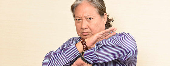 いよいよ明日公開「おじいちゃんはデブゴン」のサモ・ハン オフィシャルインタビュー解禁