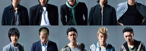 映画『デメキン』山田裕貴、栁俊太郎、今田美桜ら追加キャストに!