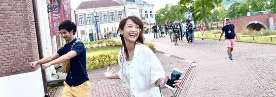 『ママは日本へ嫁に行っちゃダメと言うけれど。』冒頭18分映像解禁!
