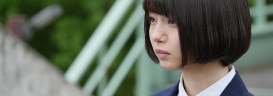 『放課後戦記』クランクイン!市川美織、秋月成美、りりかのコメント
