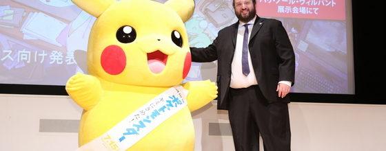 パリ「Japan Expo」で劇場版ポケットモンスターワールドプレミア決定!