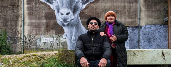『Visages Villages(原題)』第70回カンヌ国際映画祭最優秀ドキュメンタリー賞