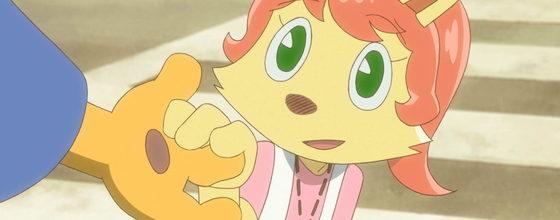 ももクロ・百田夏菜子が声優参戦!コメントも!『映画かいけつゾロリ ZZのひみつ』