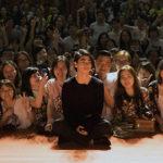 村上虹郎主演 『二度めの夏、二度と会えない君』上海国際映画祭でWプレミア