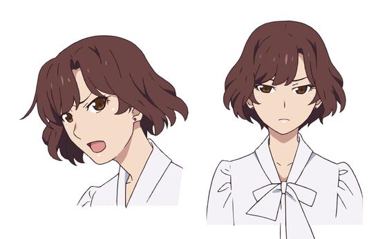アニメ映画『打ち上げ花火、・・・』広瀬すず=なずなの母親CVに松たか子決定!
