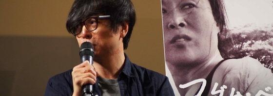 ユン・ジェホ監督『マダム・ベー』脱北に同行した監督裏話も!