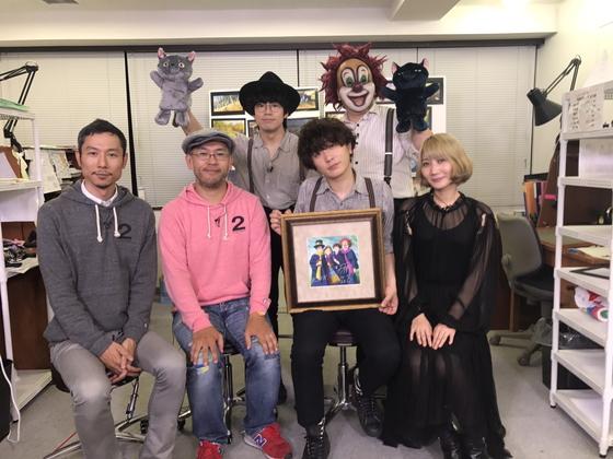 SEKAI NO OWARIの新曲「RAIN」が映画『メアリと魔女の花』の主題歌に決定!