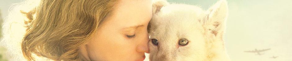 ジェシカ・チャステイン主演『ユダヤ人を救った動物園』が12月公開決定!