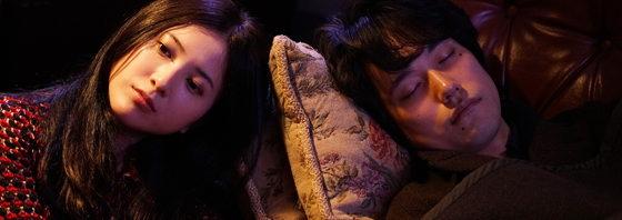 『ユリゴコロ』吉高由里子と松山ケンイチ容赦ない愛と宿命 場面写到着