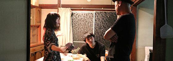 『獣道』乱闘シーンに挑む須賀健太のメイキング特別映像が解禁