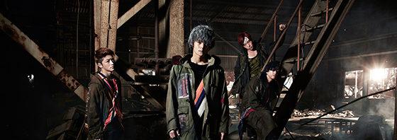 窪田正孝が銀髪に!『RUDE BOYS』の新チームキャストがついに佐野岳!