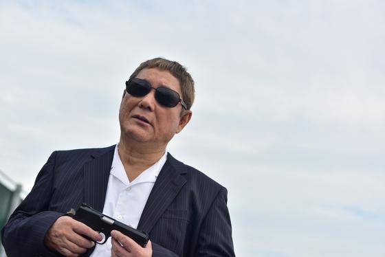北野武監督『アウトレイジ 最終章』が第74回ベネチア国際映画祭クロージングに!