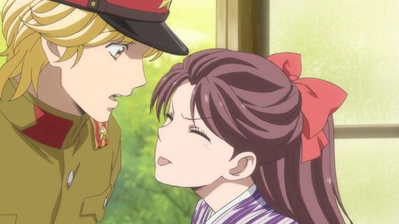 大キライは恋のはじまり劇場版『はいからさんが通る』 前編特報映像解禁!